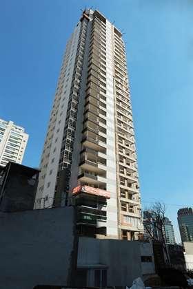 Acabamento | Vetrino Brooklin by Cyrela – Apartamentono  Brooklin - São Paulo - São Paulo
