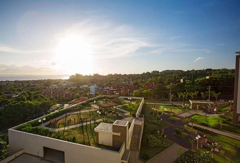 Vista | Pedra Bonita – Apartamentoem  Ipanema - Porto Alegre - Rio Grande do Sul