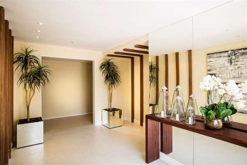 Lobby | Live Bandeirantes All Suites – Apartamentoem  Jacarepaguá - Rio de Janeiro - Rio de Janeiro