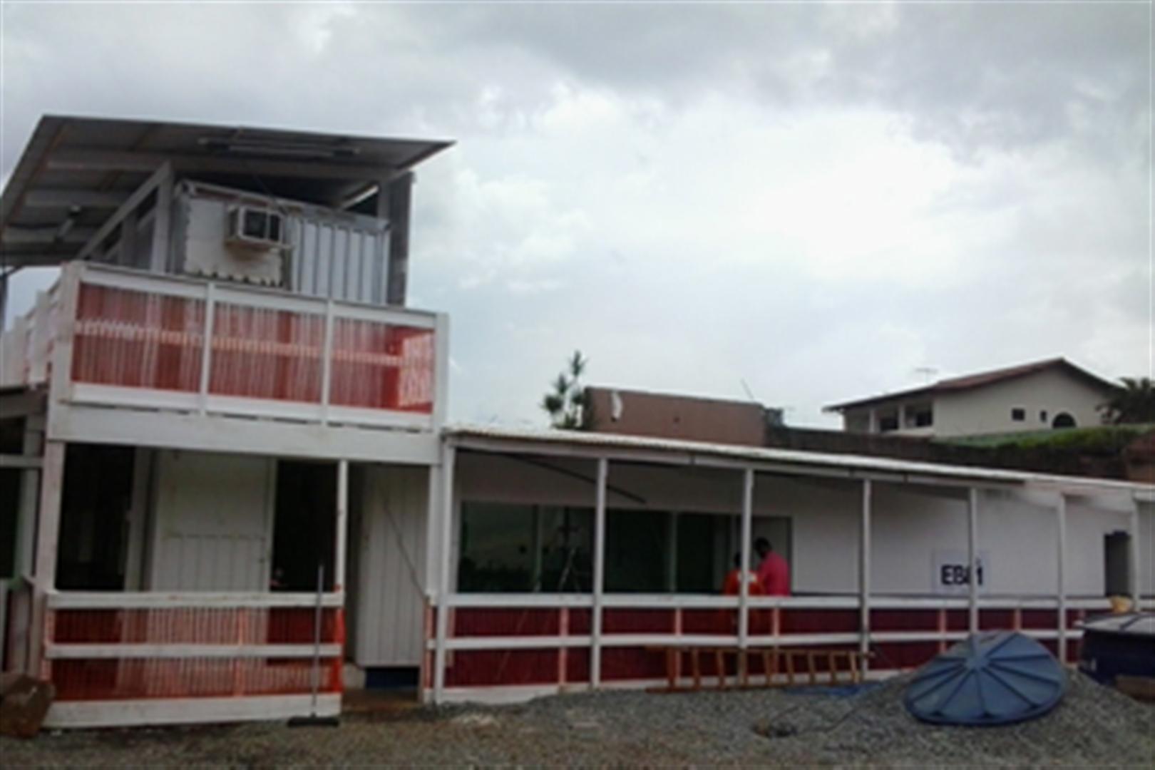 Estrutura | Chateau Marista LifeStyle – Apartamentono  Setor Marista - Goiânia - Goiás