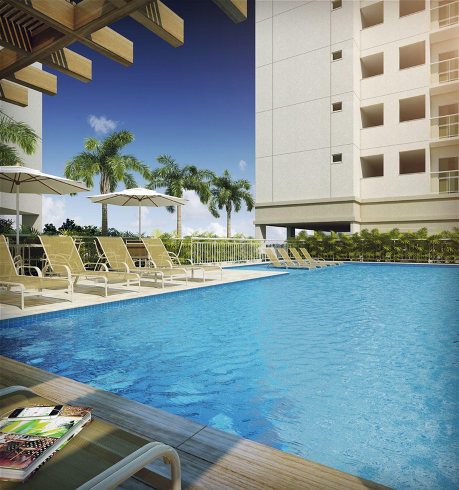 | NEO Life Residencial  - Apartamento em São Cristovão - Rio de Janeiro - Rio de Janeiro