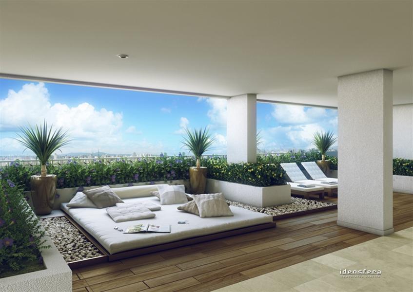 | NEO Life Residencial  - Apartamento em São Cristovão - Rio de Janeiro - RJ