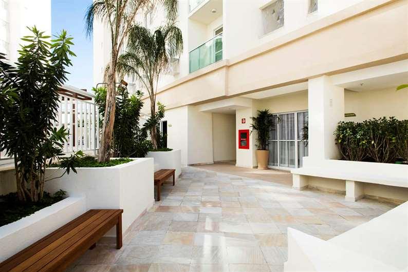 Fachada | NEO Life Residencial  – Apartamentoem  São Cristovão - Rio de Janeiro - Rio de Janeiro
