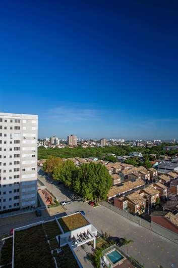 Vista   Terrabela Planalto – Apartamento  Próximo ao Iguatemi - Porto Alegre - Rio Grande do Sul