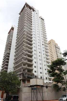 Acabamento   Cyrela Essenza Moema – Apartamentoem  Moema - São Paulo - São Paulo