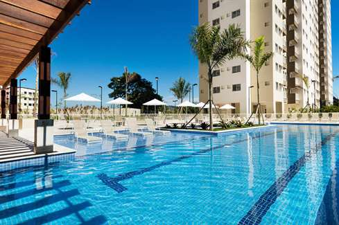 Rio Parque - Carioca Residencial
