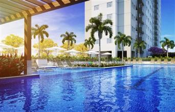 | Rio Parque - Carioca Residencial - Apartamento no Del Castilho - Rio de Janeiro - Rio de Janeiro